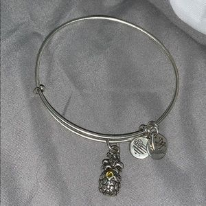 NWOT pineapple alex and ani